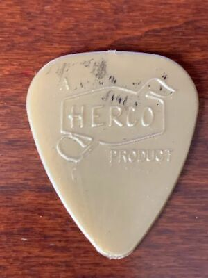 $ CDN651.70 • Buy TERRY KATH Guitar Pick Directly From His Guitar Flight Case Authentic CHICAGO