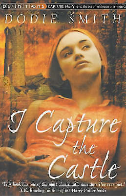 I Capture The Castle By Dodie Smith (Paperback, 1991) • 5.90£