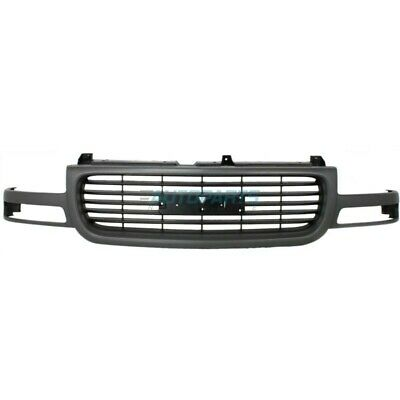 $149.95 • Buy New Front Grille Plastic Black Insert Fits 2000-2006 Gmc Yukon 4-door Gm1200429