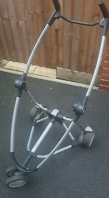 Quinny Zapp Xtra 2 Silver Frame/ Chassis  • 15£