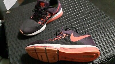 $ CDN18.75 • Buy Womens Nike Zokm Vomero 10 Shoes Size 11 717441-506