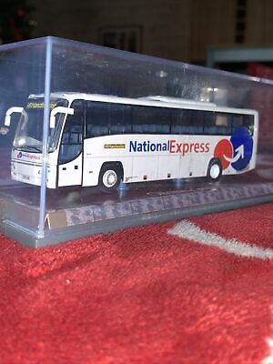 Corgi,ooc Om46102 Plaxton Panther,National Express,Manchester Model Bus • 22.99£