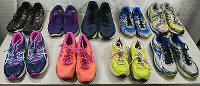 $ CDN42.82 • Buy Lot 9 Nike  New Balance  Athletic Running Sneakers Shoes Szs 6-9.5, 12 Reseller