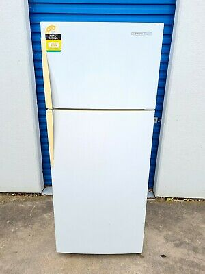 AU350 • Buy Large Westinghouse Fridge Freezer 390 Litres ( Melbourne Only )