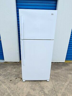 AU390 • Buy Extra Large LG Fridge Freezer 466 Litres ( MELBOURNE ONLY )