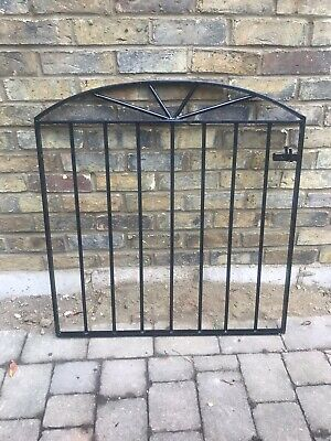 Metal Gate With Fittings • 50£