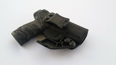 $26.95 • Buy 4-in-1 Holster IWB/AIWB Kydex Holster W/ RCS Claw Appendix Carry Holster