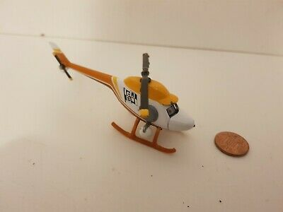 Ron Hover Helicopter Disney Pixar Cars,1:55, Die-Cast, See Full Set & Combine • 3.59£
