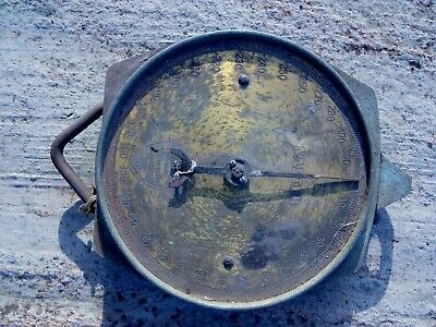 Vintage Salter Weighing Scales • 3£