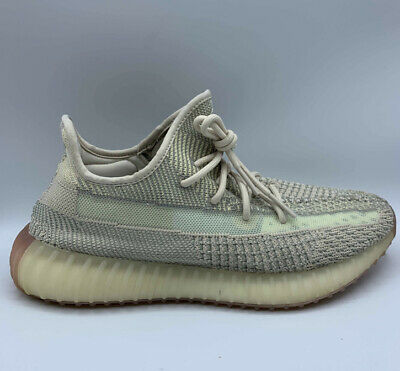 $ CDN220.57 • Buy Adidas FW3042 Yeezy Boost 350 V2 Citrin Sneakers Size 10.5 100% Authentic