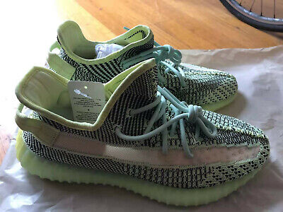 AU306.92 • Buy Adidas Yeezy Boost 350 V2