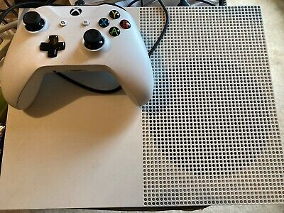 AU200 • Buy Microsoft Xbox One S White 2 TB Console + Controller + 7 Games