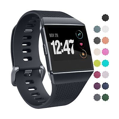 $ CDN10.87 • Buy Wepro For Fitbit Ionic Watch Bands, Replacement Sport Strap For Fitbit Ionic ...