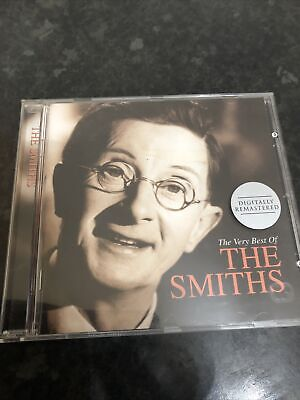 The Smiths - Very Best Of The Smiths (2001) • 0.49£