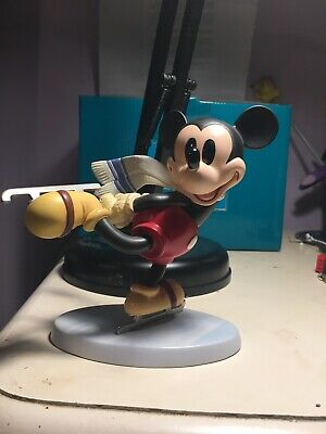 """Walt Disney Classic Collection """"Watch Me"""" Mickey Mouse From Walt Disney On Ice  • 21£"""
