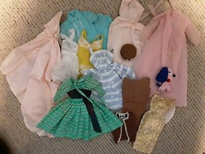 $ CDN56.99 • Buy Vintage Barbie Classic Clothing Lot