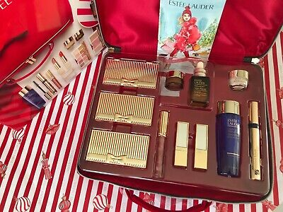 Estee Lauder Christmas Box Gift Set In Gift Wrap 2020 Rrp £329 • 99£
