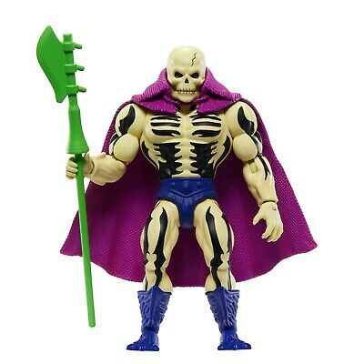 $10.51 • Buy  Motu Masters Of The Universe Origins He-Man Scareglow Gift Action Figure New