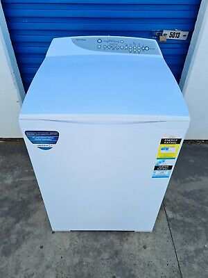 AU350 • Buy Extra Large Fisher Paykel Washing Machine 8kg ( FREE DELIVERY AROUND MELBOURNE )
