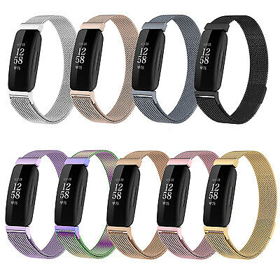 Wristband Watch Strap Milan Band For Fitbit Inspire 2 Fitness Activity Tracker • 5.68£