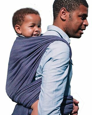 Didymos Lisca Minos Baby Wrap Sling (Size 5) • 218.22£