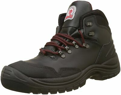 Roots Original RO60306 Apache Mens Safety Trainer Size 10 – Black • 181.55£