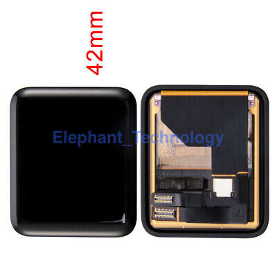 $ CDN67.39 • Buy QC Replace For Apple Watch Series 1 42mm LCD+Touch Screen Digitizer Assembly