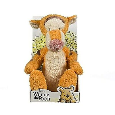Kids Play Time Winnie The Pooh Tigger Classic 10 Inch Soft Toy • 41.58£