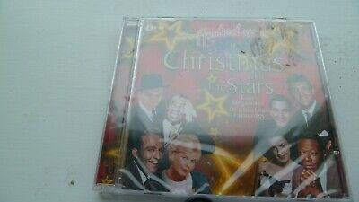 Various Artists - Hooked On Christmas With The Stars (2004) • 2.50£