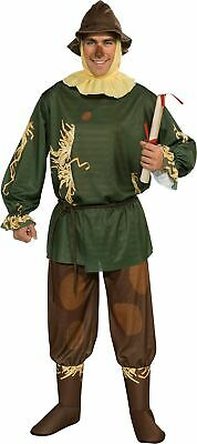 Rubie's Official The Scarecrow Costume Wizard Of Oz - Medium One Size Green • 126.22£