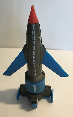 Matchbox Thunderbird 1 1992 Dyecast Toy Collectable • 3.40£