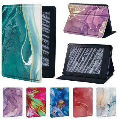 £7.97 • Buy Printed Leather Stand Cover Case For Amazon Kindle 8th 10th Paperwhite 1/2/3/4