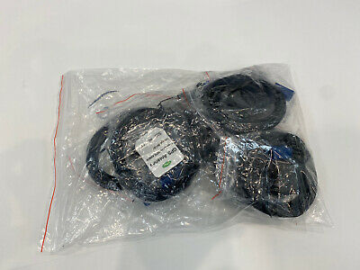 Job Lot 10 Car GPS Sat Nav Antenna Arial 3m Cable For VW Skoda Audi. Uk Stock • 25£