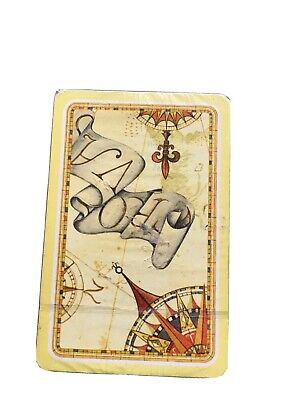 Pack Of Playing Cards • 1.10£
