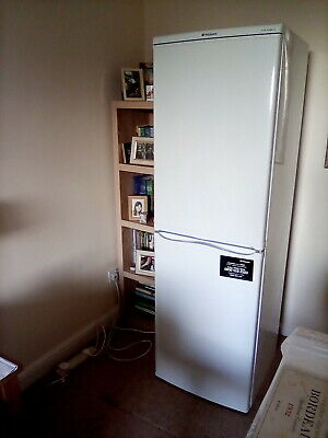 Hotpoint First Edition Fridge Freezer • 45£