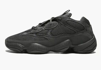 $ CDN382.29 • Buy 2020 Adidas Yeezy 500 Utility Black Size 8 Free Shipping! 100% Authentic