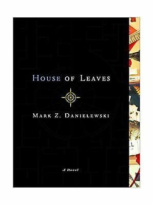 House Of Leaves • 15.29£