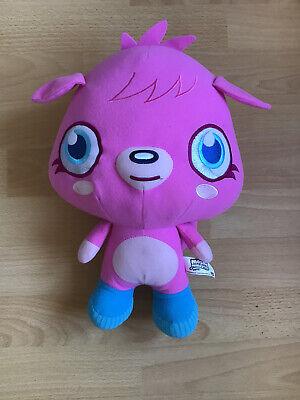 MOSHI MONSTERS Poppet Soft Toy - • 3.99£