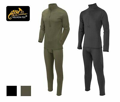 $61.80 • Buy Helikon-Tex UNDERWEAR US Level 2 Army Military Tactical Combat Thermal FULL SET