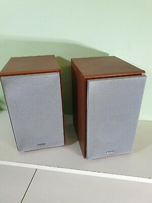 Sony Stereo Speakers SS-CSPZ50 Fully Working Great Condition • 25£