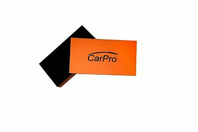 $12.99 • Buy CarPro Cquartz Ceramic Coating Applicator Foam Pad Sponge (6  Sponge) 6  Sponge