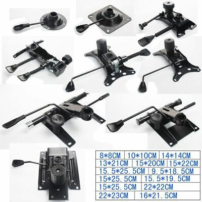 AU63.84 • Buy Office Chair Base Plate Replacement Bottom Mechanism Control For Seat Lever Part