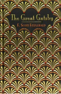 The Great Gatsby: Chiltern Edition, Fitzgerald, F. Scott, New Book • 9.27£