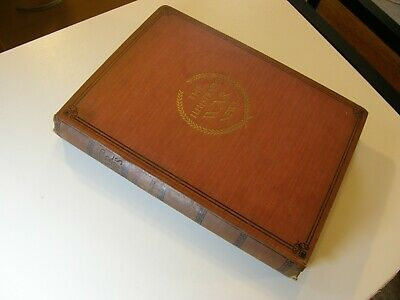 Antiquarian Book The Illustrated War News Vol 3 1916 To 1917 • 35£