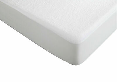 Ikea Gokart Waterproof Mattress Protector Double 135 X 190cm 902.812.08 • 14.99£
