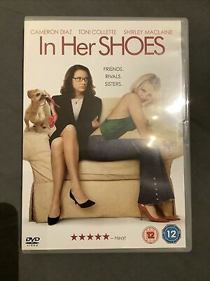 In Her Shoes (DVD, 2006) • 2£