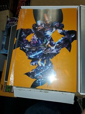 $ CDN97.15 • Buy  The Art Of Overwatch Book Hardcover Limited Edition Blizzard Dark Horse
