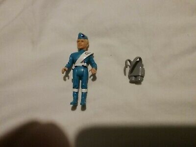 Matchbox Thunderbirds Virgil Tracy Figures 1992. • 4.99£