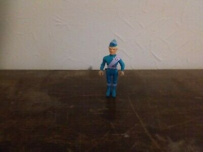 Matchbox Thunderbirds John Tracy Figures 1992. • 4.99£