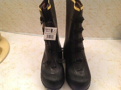 WINTER SPIKED BOOTS LACROSSE  Size 10 • 54.27£